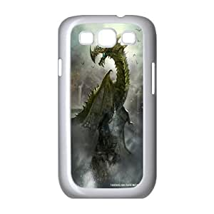 High Quality Phone Case For Samsung Galaxy S3 -Dragon Pattern-LiuWeiTing Store Case 10