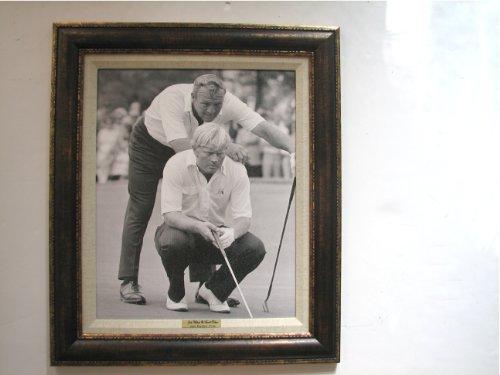 Arnold Palmer & Jack Nicklaus-1971 U.S. Ryder Cup