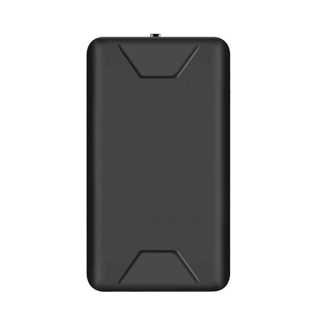 HHL Localizzatore GPS per Auto, Motocicletta/Auto Elettrica/Mini Tracker Auto, Antifurto Bagagli, Location Finder