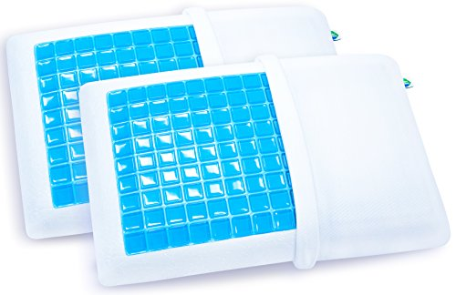Pack PharMeDoc Memory Pillow Cooling product image