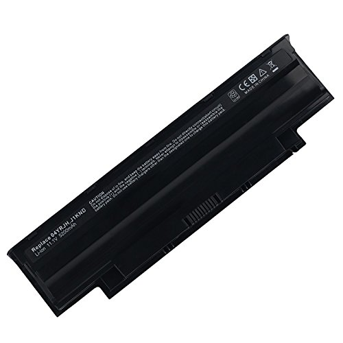 Azure Power Tech New Laptop Battery for Dell Inspiron J1KND 14R 15R N4010 N5010 N5110 N5050 M5030 04YRJH by Azure Power Tech