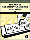 The Art of Assembly Language 2nd (second) edition Text Only