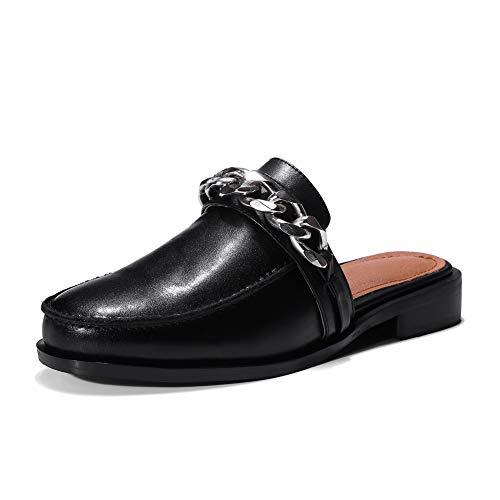 Aimint Femme Noir Compensées 5 Sandales Noir EYR00378 36 rtSqF1r