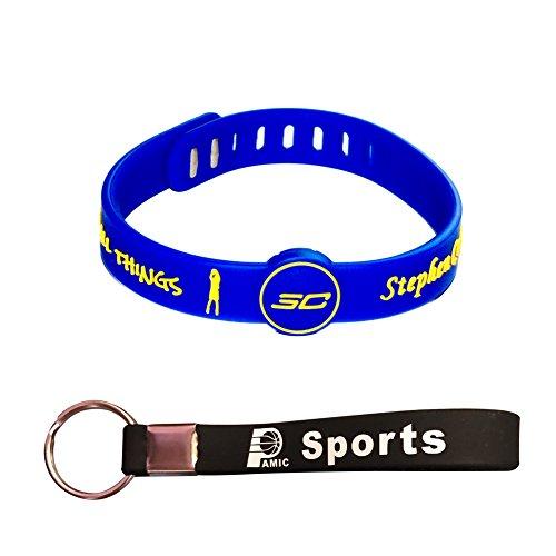 Nba Rubber Wristbands - 6