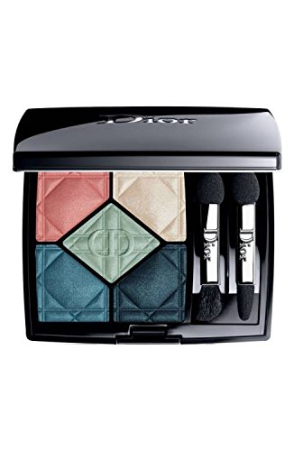 5 Couleurs Couture Eyeshadow Palette - 357 Electrify by 5 Couleurs Couture Eyeshadow Palette