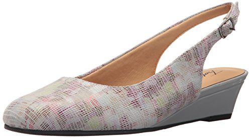 Light Trotters Women's Pump Multi Lenore PwPxAqZ