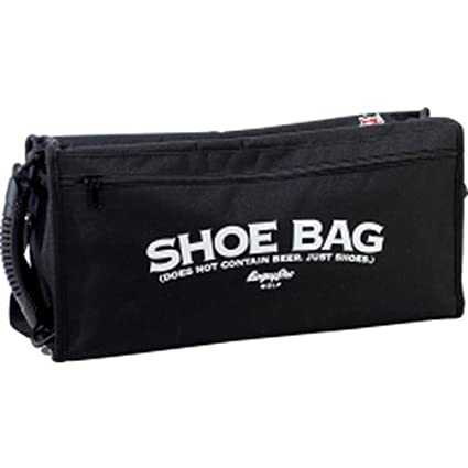 Amazon.com: bogeypro Golf Covert Cooler bolsa para zapatos ...