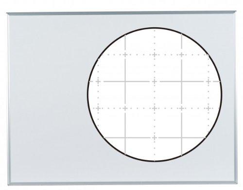 馬印 MAJI series(マジシリーズ)壁掛 暗線入ホワイトボード W1210×H910mm MH34X   B00RCPP3DU