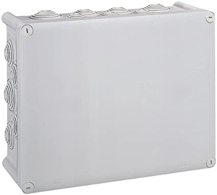 Legrand 092034 Plexo Box 130 x 130 x 74 mm