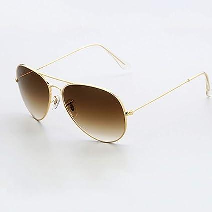 YYXXZZ Gafas de sol Gafas de Sol de aviación polarizadas ...