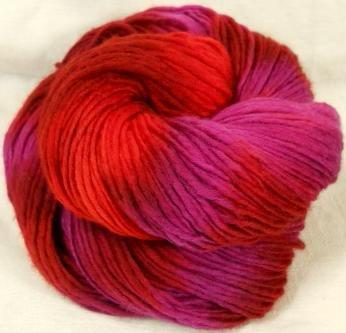 Malabrigo Merino Worsted Multi Yarn 242 Intenso - Malabrigo Merino Yarn