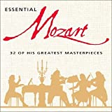 Classical Music : Essential Mozart