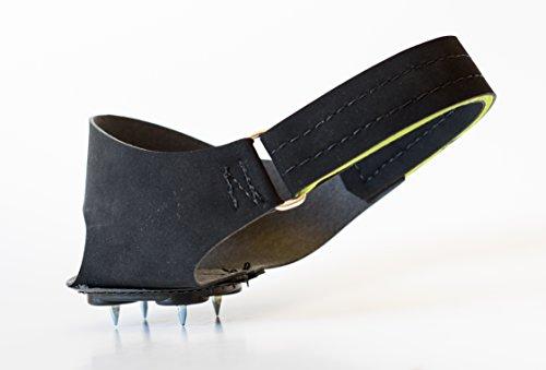 J-Heel Track & Field High Jump & Javelin Shoe Attachment