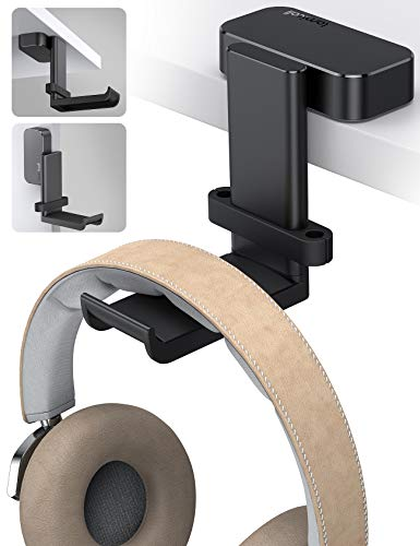 Lamciall Headphone Hanger,Headset Hook