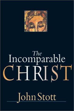 Read Online The Incomparable Christ ebook