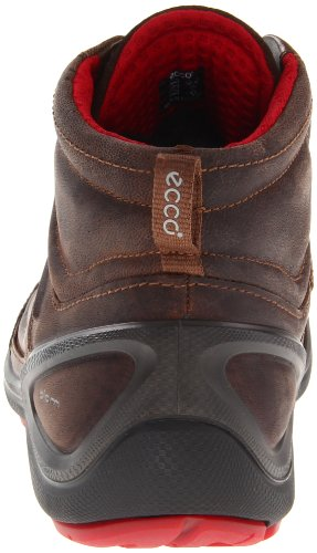 Sneaker Ecco Marrone Ecco Uomo Sneaker q4X0wEdq