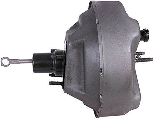 Cardone 54-74211 Remanufactured Power Brake Booster (Vacuum Power Brake Booster)