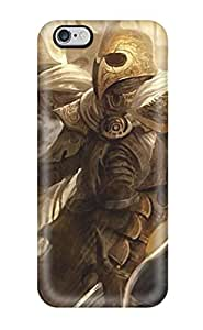 Hot New Guild Wars Case Cover For Iphone 6 Plus With Perfect Design