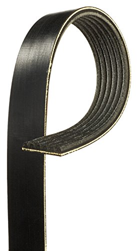 Serpentine Accessory - ACDelco 6K916A Professional V-Ribbed Serpentine Belt