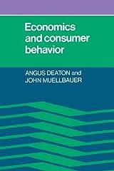 Economics and Consumer Behavior Kindle Edition