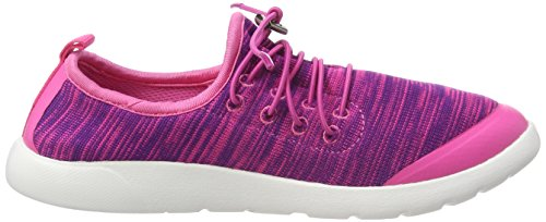 Irene Baskets Mix Pink Femme fuschia 645 Bearpaw Knit f4dq7