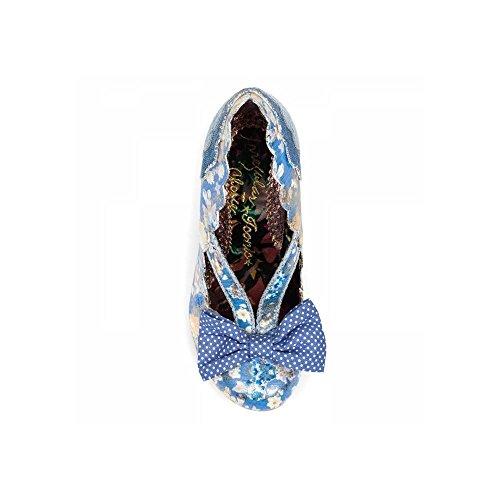 Bleu Appel Choix Irrégulier Rideau 3 Irrégulier Rideau Chaussures Uk Chaussures Choix Appel 66dzxYr