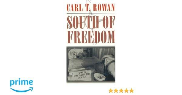 South of freedom carl t rowan douglas brinkley 9780807121702 south of freedom carl t rowan douglas brinkley 9780807121702 amazon books fandeluxe Gallery
