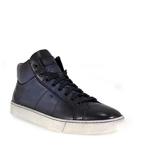 Sneakers Alta Santoni
