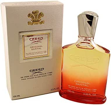 Creed Santal by Creed Eau De Parfum Spray 3.3 Oz