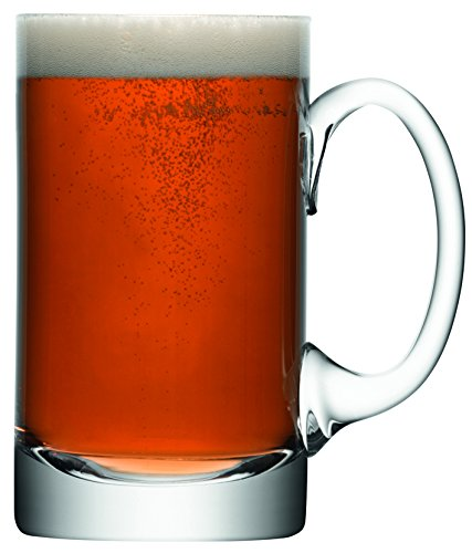 LSA International Bar Beer Tankard, 25.2 fl. oz., - Bar Lsa