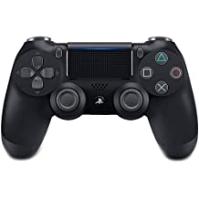 Controle Dualshock - PlayStation 4 - Preto