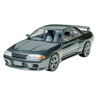 Tamiya 24090 1/24 Nissan Skyline GTR: Toys & Games