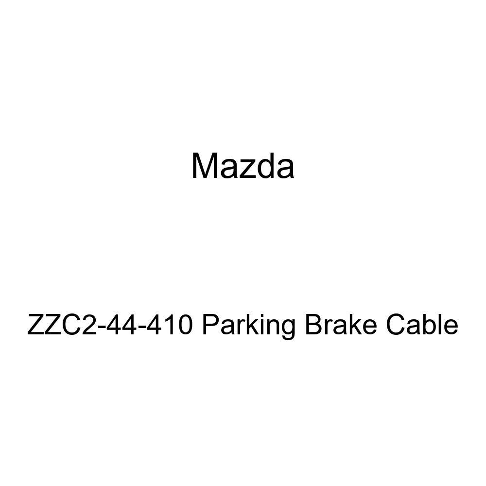 Mazda ZZC2-44-410 Parking Brake Cable