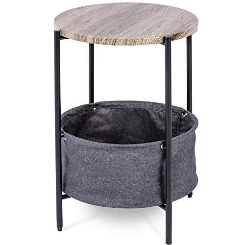 Living Room Metal Table - 5