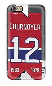Awesome Design Montreal Canadiens (13) Hard Case Cover For Iphone 6