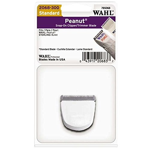 Wahl Peanut Replacement Blade