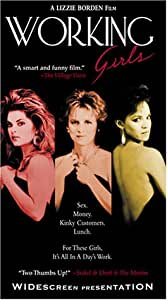 Working Girls [VHS]