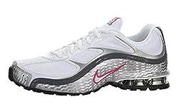 Nike Wmns Reax Run 5 Womens 407987-116 Size 5.5