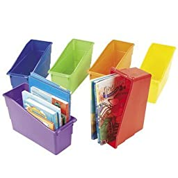 Classroom Book Organizers - Office Fun & Office Stationery