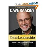 img - for EntreLeadership byRamsey book / textbook / text book