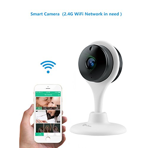 miSafes Surveillance Wireless Security Recording