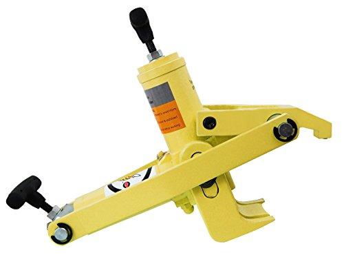 ESCO 10895 Yellow Jackit Combination Bead Breaker by Esco
