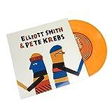 Elliott Smith & Pete Krebs: Shytown / No Confidence Man (Colored Vinyl) Vinyl 7