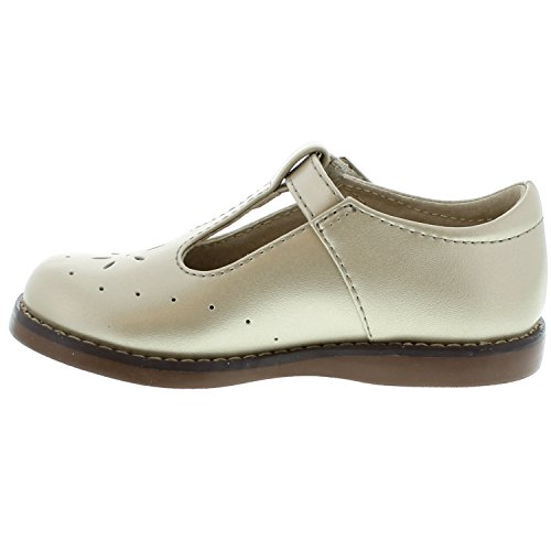 Toddler 2 Little Sherry Kid Pearl Footmates 1E4BAWxTT