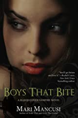 Boys that Bite (A Blood Coven Vampire Novel) Paperback