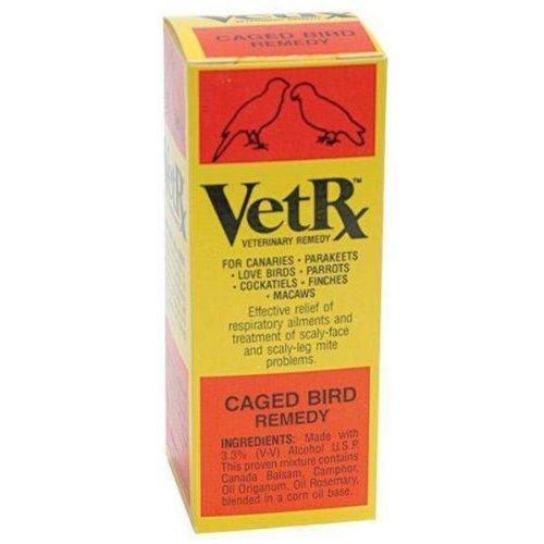 Vet Rx – Bird – 2 oz, My Pet Supplies