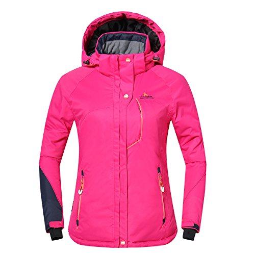 Xl Snowboard Jacket - 5