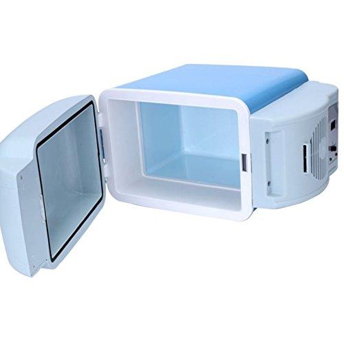 12v Car Small Refrigerator Mini Fridge Cooler Warmer