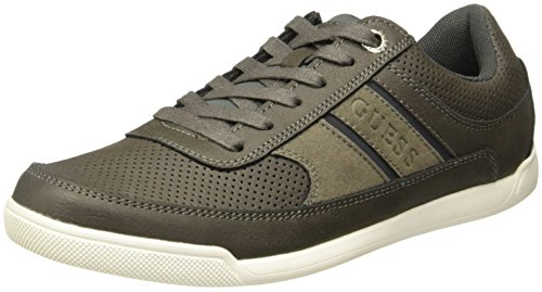 Indovina Mens Gm-jahim Fashion Sneaker Grigio