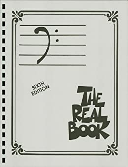 Real Book Bass Clef ebook product image